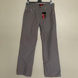 Brand new VTG hiking pants size 34
